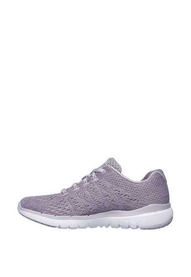 Skechers Pantofi sport din material usor, cu amortizare Flex Appeal 3.0 Femei