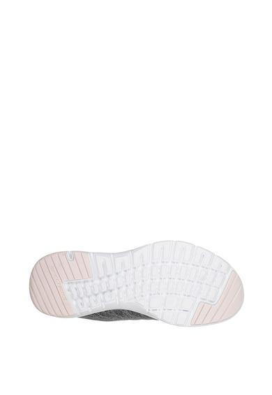 Skechers Flex Appeal 3.0 Insiders sneaker memóriahabbal női