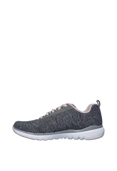 Skechers Pantofi sport cu spuma de memorie Flex Appeal 3.0 Insiders Femei