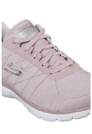 Skechers Flex Appeal 3.0™ Insiders könnyű sneaker női