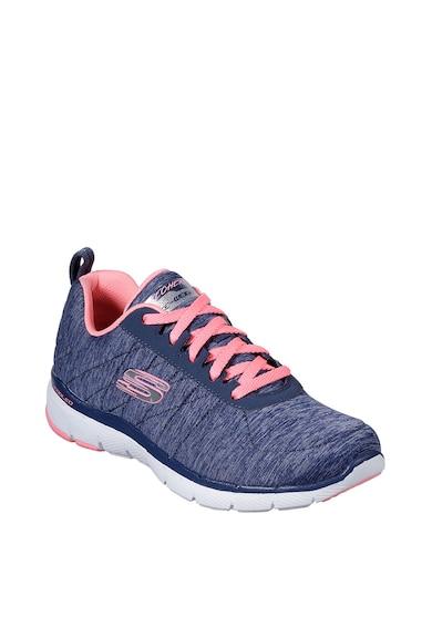 Skechers Flex Appeal 3.0 Insiders sneaker női