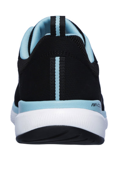 Skechers Pantofi sport din material usor Flex Appeal 3.0 Femei