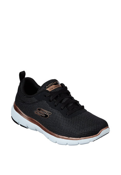 Skechers Pantofi sport de plasa Flex Appeal 3.0 First Insight Femei