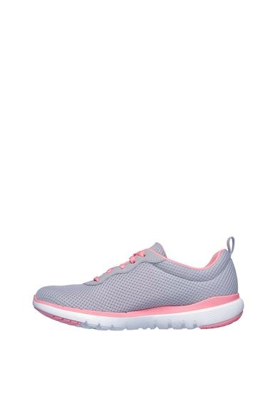 Skechers Текстилни спортни обувки First Insight Жени
