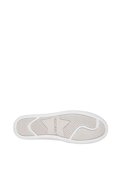 Skechers Pantofi slip-on cu strasuri Femei
