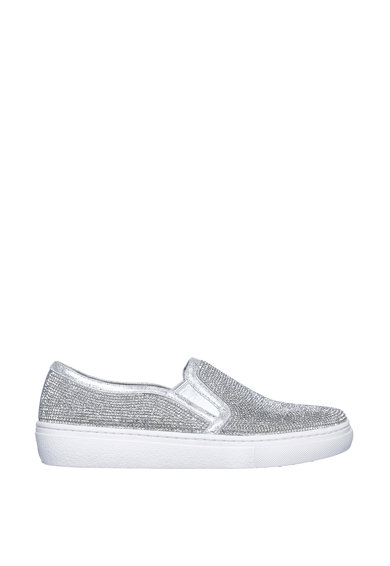 Skechers Обувки Goldie Flashow с декоративни камъни Жени
