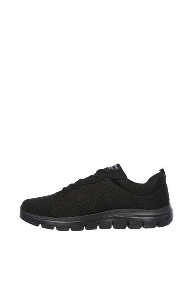 Skechers Спортни обувки Flex Advantage 2.0 Dayshow с мемори пяна Мъже