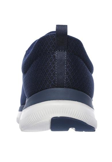 Skechers Flex Advantage 2.0 hálós anyagú sneaker férfi