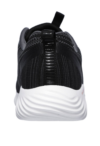 Skechers Pantofi sport din plasa tricotata, cu amortizare Bounder Barbati