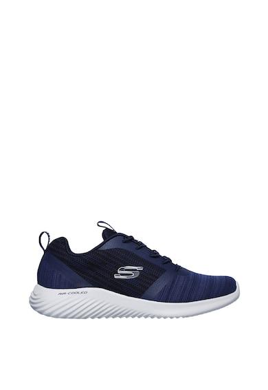 Skechers Спортни обувки Bounder от еко кожа Мъже