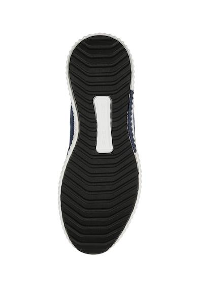 Skechers Paxmen sneaker nyersbőr betétekkel férfi