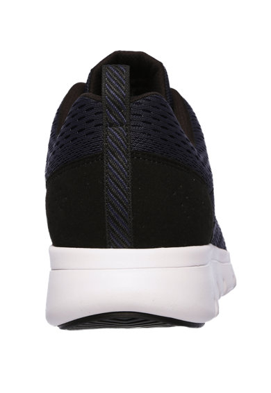 Skechers Плетени спортни обувки Marauder-Mershon Мъже