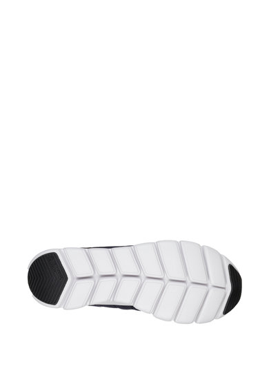 Skechers Pantofi sport cu aspect tricotat Marauder-Mershon Barbati