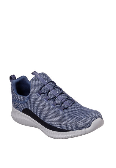 Skechers Pantofi sport slip on, cu aspect tricotat Elite Flex-Westerfeld Barbati