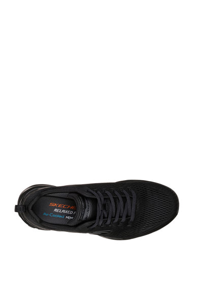 Skechers Equalizer 3.0 hálós anyagú könnyű sneaker férfi