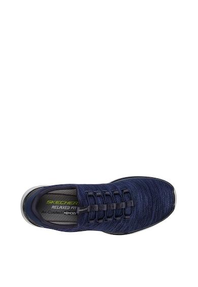 Skechers Обувки Equalizer 3.0 Emerick без закопчаване Мъже