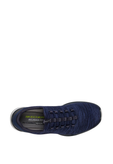 Skechers Equalizer 3.0 Emerick bebújós sneaker férfi