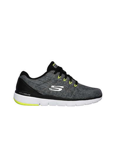 Skechers Мрежести спортни обувки Flex Advantage 3.0 Stally Мъже