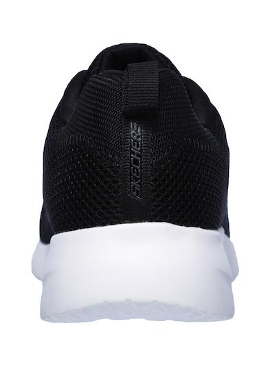 Skechers Dynamight 2.0 Rayhill hálós anyagú sneaker férfi