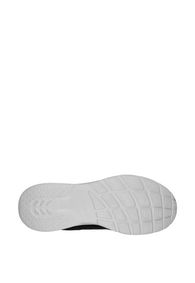 Skechers Pantofi sport usori de piele intoarsa si plasa Dynamight 2.0 Barbati
