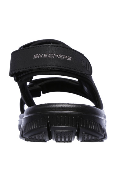 Skechers Сандали Flex Advantage Upwell с велкро Мъже
