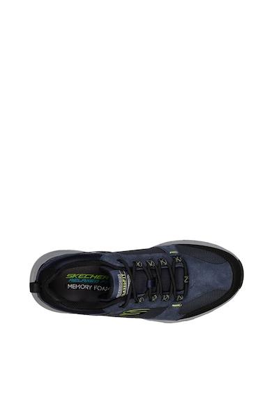 Skechers Sketchers, Relaxed Fit könnyű, hétköznapi cipő memóriahab belső talppal férfi