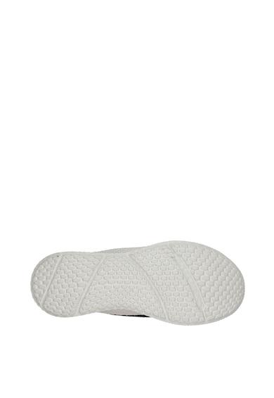 Skechers Pantofi sport din plasa tricotata Relsen-Brolin Barbati