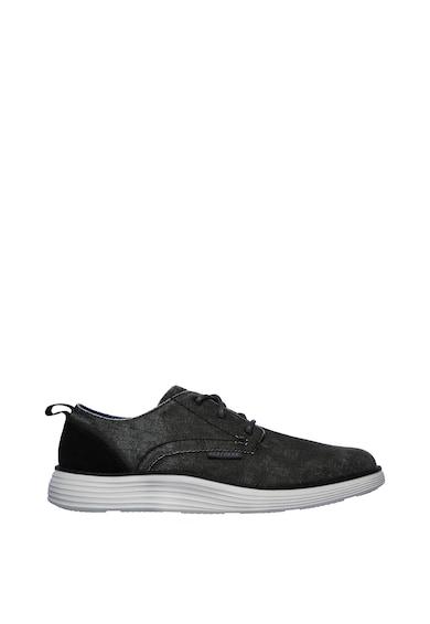 Skechers Обувки Pexton стил Derby Мъже