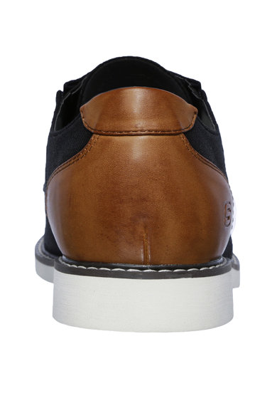 Skechers Pantofi derby Parton-Wilcon Barbati