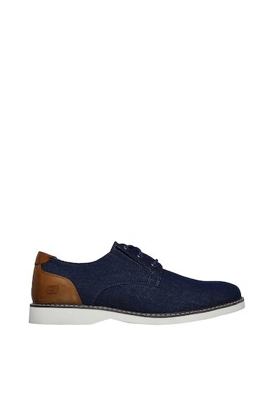 7ba2511612 Wilcom farmer derby cipő - Skechers (65925-DEN)
