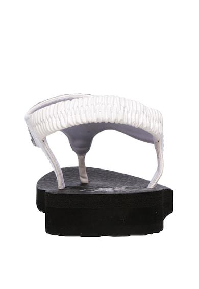 Skechers Сандали Rock Crown с декоративни камъни Жени