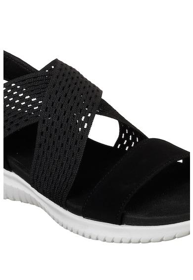 Skechers Sandale cu Yoga Foam Femei