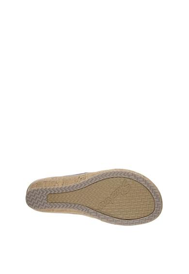 Skechers Sandale slingback wedge Beverlee Smitten Kitten Femei
