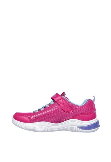 Skechers S-Light® - Power Petals sneaker LED fényekkel Lány