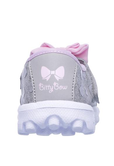 Skechers Спортно-елегантни обувки Go Walk - Bitty Момичета