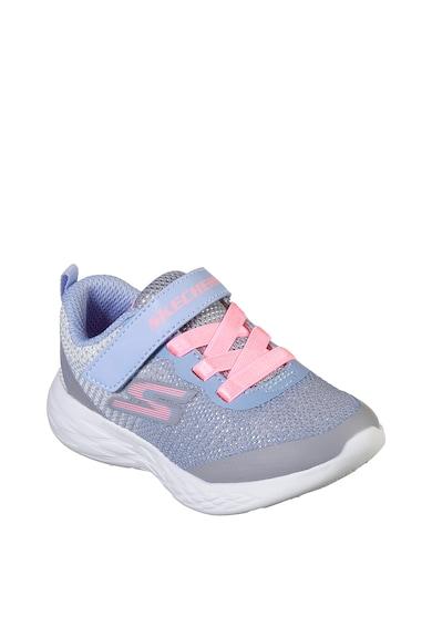 Skechers Олекотени спортни обувки GoRun 600 Момичета