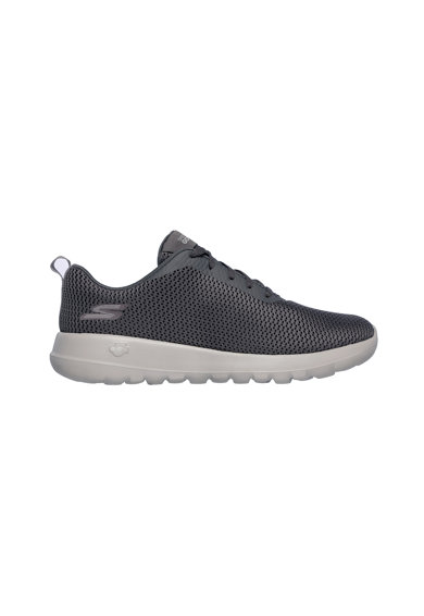 Skechers Pantofi sport din matrial textil Go Walk Max Barbati