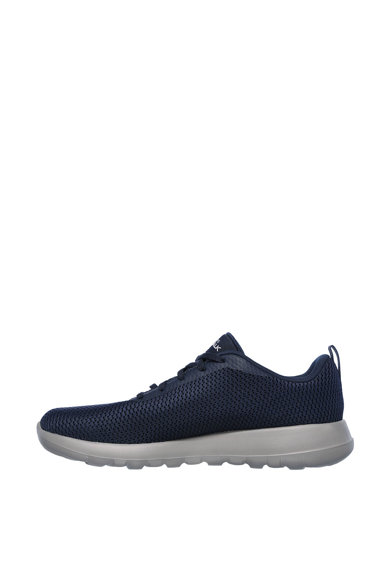 Skechers Go Walk Max Effort textil sneaker hímzett logóval férfi