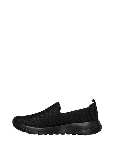 Skechers Текстилни обувки Joy Жени