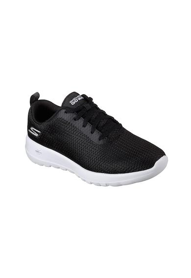 Skechers Pantofi sport de plasa Go Walk Joy Paradise Femei