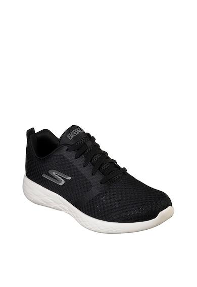 Skechers Олекотени спортни обувки GoRun 600 Circulate Мъже