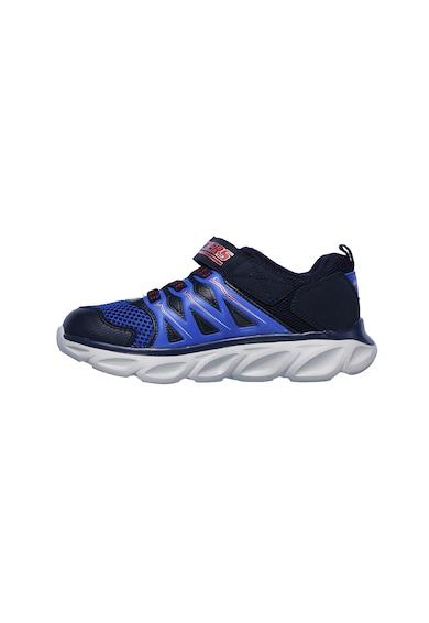 Skechers Pantofi sport cu LED-uri Hypno-Flash Baieti