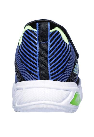 Skechers Pantofi sport cu LED-uri Flex Glow Baieti