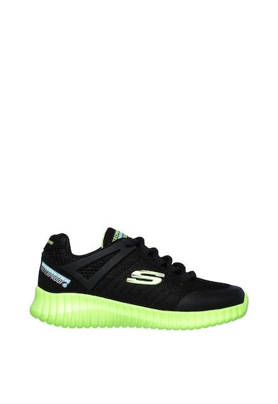 Skechers Pantofi sport impermeabili Elite Flex Hydropulse Baieti
