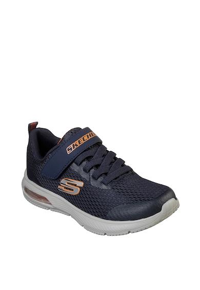 Skechers Олекотени спортни обувки Dyna-Air Момчета