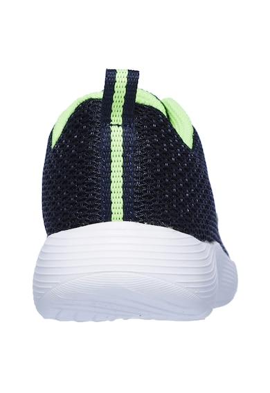 Skechers Dyna-Lite Speedfleet hálós anyagú sneaker Fiú