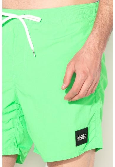 O'Neill Pantaloni scurti de baie, cu snur Vert Barbati