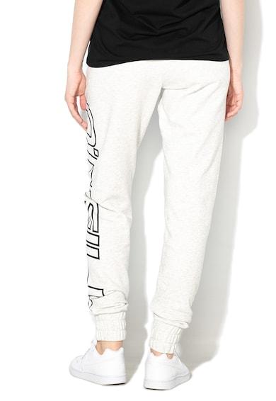 O'Neill Pantaloni sport cu imprimeu logo Femei