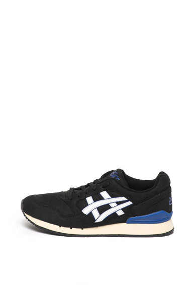 Asics Спортни обувки Gel-Lyte от еко велур с контрасти Мъже