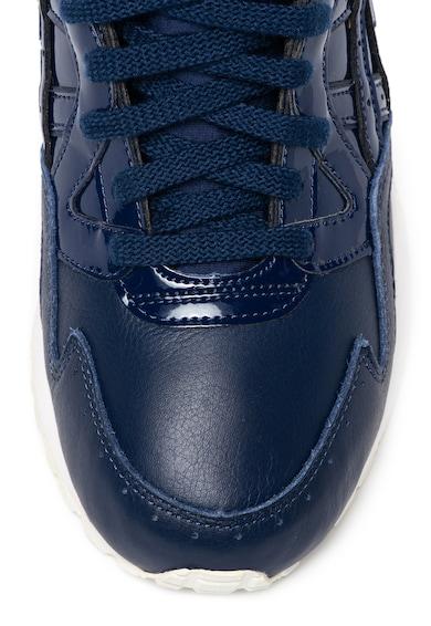 Asics Кожени спортни обувки Gel-Lyte с еко кожа Мъже